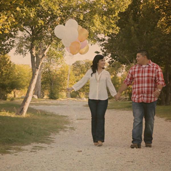 Engagement Film Special