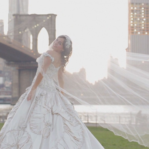 New York Bridal Film