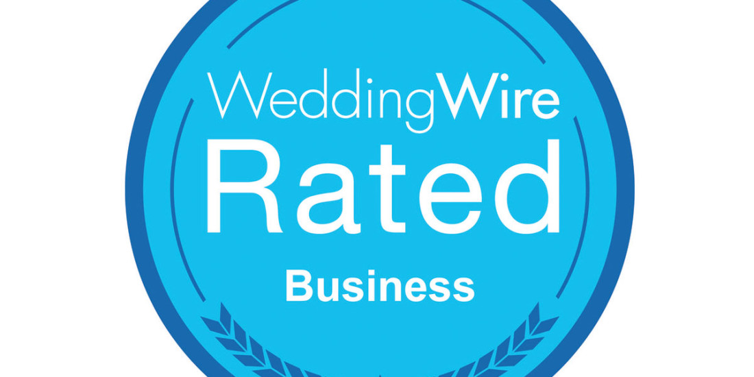 We are Rated on Wedding Wire!!! - John Arriola Films - RGV Wedding ...