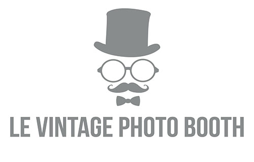 Le Vintage Photobooth {McAllen Photo Booth}